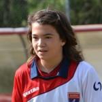 PISTOLESI Steven 2002 - Difensore