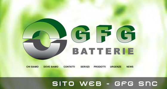 gfg batterie