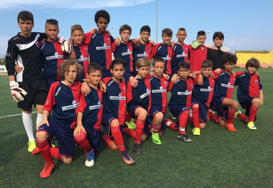 academy esord 2004-3