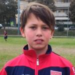 LISERI Edoardo 2007