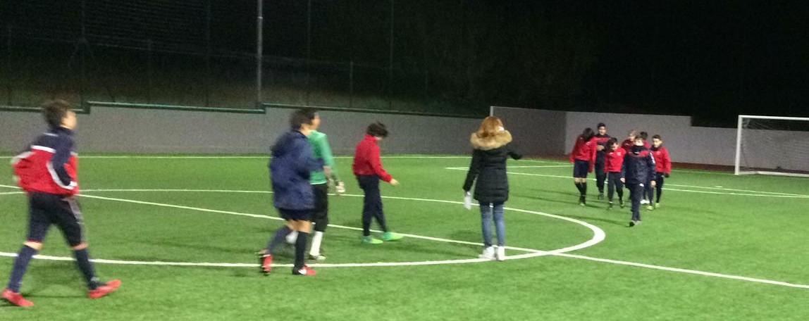 AcademyEnglishFootball campo